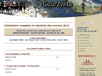courzyvite.fr website preview