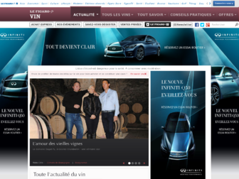 avis-vin.lefigaro.fr website preview