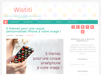 wistiti.fr website preview