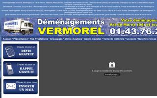 demenagement vermorel