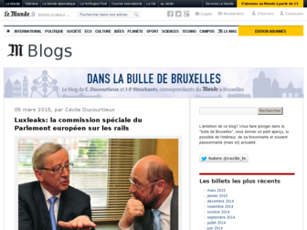 unioneuropeenne.blog.lemonde.fr website preview