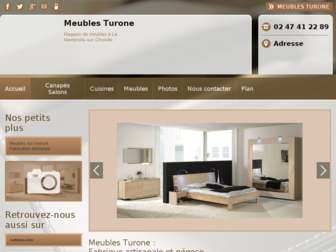 vos avis sur meubles turone. Black Bedroom Furniture Sets. Home Design Ideas