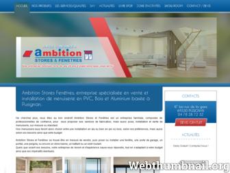 Vos Avis Sur Ambition Stores Fenetrescom